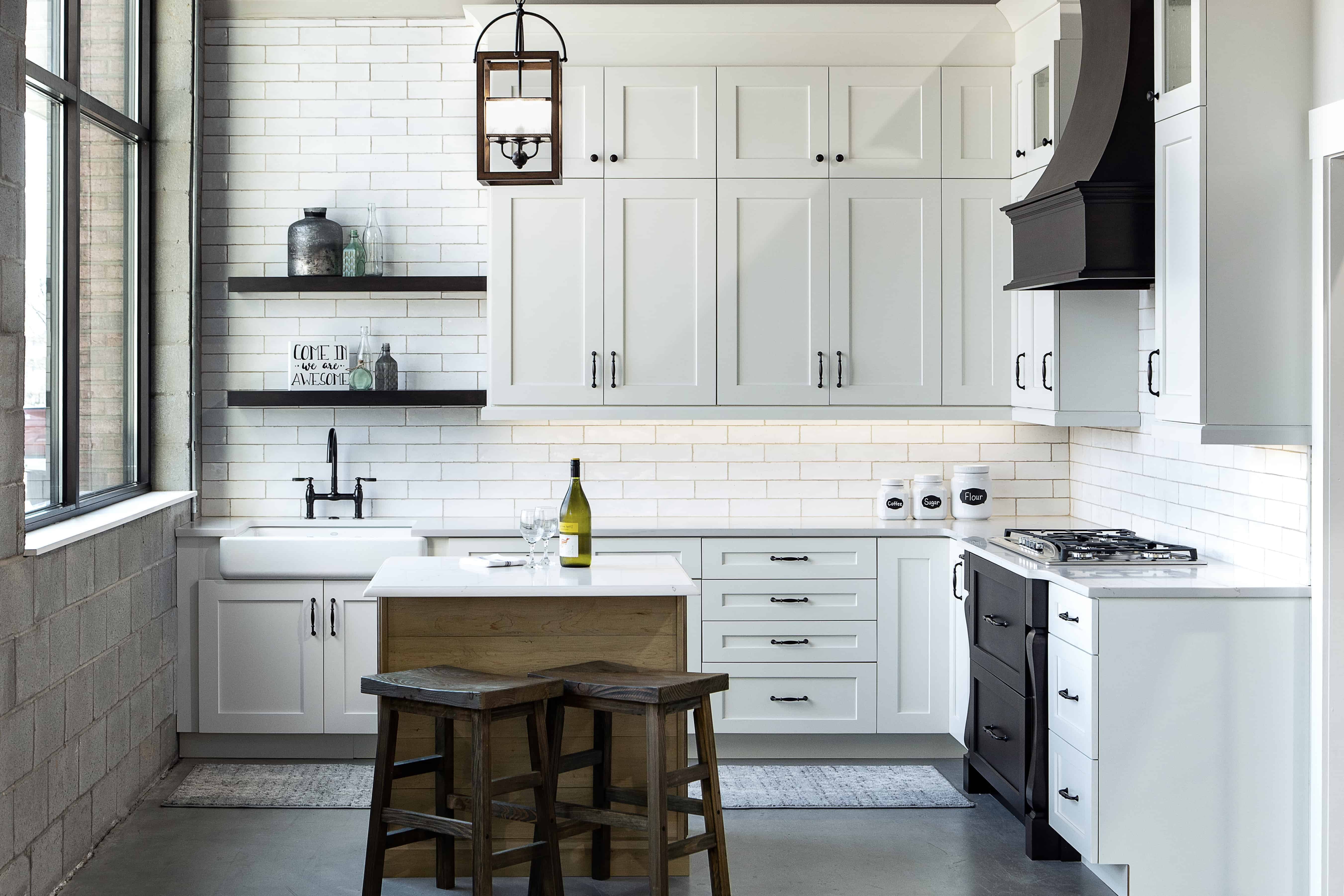 Kith - Picture Perfect Kitchen Designs
